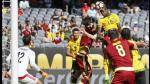 Venezuela vs Jamaica: vinotintos vencieron 1-0 en Copa América Centenario con gol de Josef Martínez - Noticias de james blake
