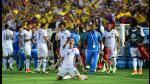 Colombia venció 2-1 a Paraguay y pasó a cuartos de Copa América - Noticias de seleccion de paraguay