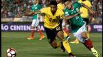 México ganó 2-0 a Jamaica y avanzó a cuartos de Copa América Centenario - Noticias de rafael talavera
