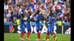 Eurocopa 2016: Francia ganó 2-1 a Rumania en apertura de fiesta del fútbol europeo - Noticias de jacques cousteau