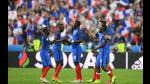 Eurocopa 2016: Francia ganó 2-1 a Rumania en apertura de fiesta del fútbol europeo - Noticias de david guetta