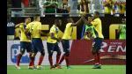 Ecuador goleó 4-0 a Haití y está en cuartos de Copa América - Noticias de wilmar roldan