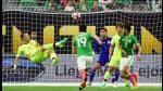 México vs Venezuela: aztecas y llaneros empataron 1-1 en Copa América Centenario - Noticias de foto andres valle
