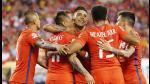 Chile venció 4-2 a Panamá y pasó a cuartos de Copa América Centenario - Noticias de seleccion de chile