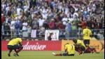 USA ganó 2-1 a Ecuador y clasificó a cuartos de final de Copa América - Noticias de alexander guzman