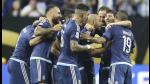 Argentina goleó 4-0 a USA y ya está en la final de la Copa América - Noticias de hernan crespo