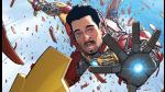 Iron Man: este famoso villano también reemplazará a Tony Stark en nuevo cómic - Noticias de steve rogers