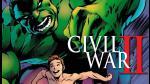 Civil War II: ¿qué pasará en el universo de Marvel tras la muerte de este superhéroe? - Noticias de bruce banner