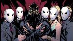 'Gotham' confirma con este póster que la Corte de los Búhos dominará la temporada 3 - Noticias de thomas greg