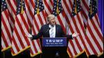Donald Trump, tan votado pero al mismo tiempo tan solo - Noticias de ted nugent