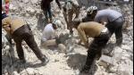 Siria: habitantes de Alepo temen al azote de la hambruna - Noticias de karim benzem��