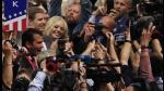Hijos de Donald Trump celebraron su candidatura a la Casa Blanca - Noticias de tiffany co