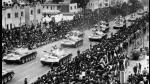 Fiestas Patrias: así era la Gran Parada Militar en los años 50 y 60 - Noticias de fiestas patrias