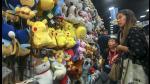 Pokémon GO: Comic-Con se rindió ante Pikachú y cía - Noticias de nintendo