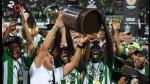 Atlético Nacional campeón de la Copa Libertadores 2016 - Noticias de estadio nacional
