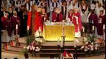 Francia: el último adiós al sacerdote asesinado por terroristas en una iglesia - Noticias de selecci��n de francia