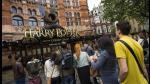 Harry Potter: Biblioteca Británica celebrará 20 aniversario de la obra de J.K. Rowling - Noticias de jamie coots