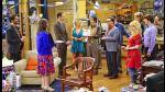 The Big Bang Theory: temporada 10 no será la última... si todo sale bien - Noticias de sheldon leonard