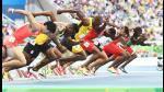 Usain Bolt hace su aparición en Río 2016 | FOTOS Y VIDEO - Noticias de reto de campeones