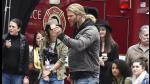 Thor: Ragnarok: así son las grabaciones de Chris Hemsworth en Australia - Noticias de mark ruffalo