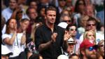 David Beckham suma un nuevo tatuaje a su cuerpo y Victoria lo celebra - Noticias de hijos famosos