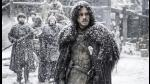 Game of Thrones: Kit Harington triste por cercano final de la serie - Noticias de the winds of winter