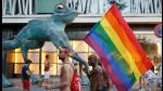 España: el 70 % de las agresiones homófobas quedan en silencio - Noticias de discriminación por orientación sexual