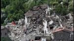 Italia: devastador sismo deja 250 muertos, heridos y gran destrucción - Noticias de personas fallecidas