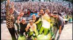 Los Cafres lanzará su nuevo disco 'Alas Canciones' en septiembre - Noticias de miami