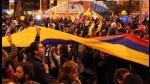 Colombia: miles celebran en las calles acuerdo de paz con las FARC - Noticias de gobierno
