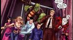 Justice League Dark: Warner revive el proyecto más siniestro de DC - Noticias de tom smith