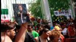 Juan Gabriel murió: confirman homenaje al cantante en Ciudad Juárez - Noticias de monica santa maria