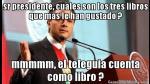 Enrique Peña Nieto: 10 memes del presidente de México | FOTOS - Noticias de kremlin