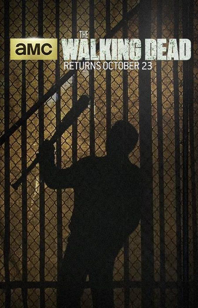 The Walking Dead 7x01 Filtran Identidad Del Personaje