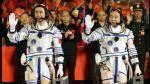 Sueño espacial de China madura y estos son sus planes para los próximos años - Noticias de bienvenida la tarde