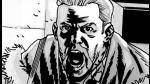 The Walking Dead: así es la muerte de Abraham en el cómic - Noticias de tv