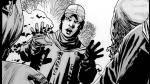 The Walking Dead: así es la muerte de Glenn en el cómic - Noticias de james morgan