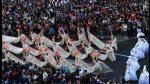 México: así fue la fiesta por el Día de los Muertos - Noticias de james bond