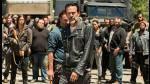 The Walking Dead 7x04: ¿por qué Negan le entregó su bate a Rick? - Noticias de david comi