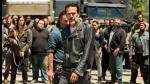 The Walking Dead 7x04: ¿notaste estas referencias a temporadas anteriores? - Noticias de merle dixon merle
