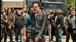 The Walking Dead: Jeffrey Dean Morgan confirmó que Negan estará en la temporada 8 - Noticias de semana santa