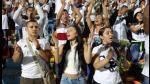 Chapecoense: el sentido homenaje de Atlético Nacional en Medellín - Noticias de jose perez