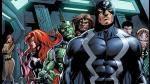 Inhumans: nueva serie de Marvel y ABC ya tiene fecha de estreno - Noticias de marvel