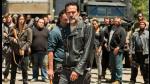 The Walking Dead: esta es la triste historia detrás del tatuaje de Negan - Noticias de trailer