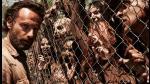 Robert Kirkman explica por qué no hay zombis en 'The Walking Dead' - Noticias de franklin european sm md cap gr acc