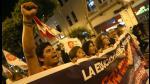Jaime Saavedra: así fue la marcha contra la censura en su contra - Noticias de ollanta humala
