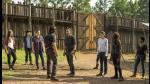 The Walking Dead 7x08: esto es lo que no sabías sobre el abrazo de Rick y Daryl - Noticias de ross chandler
