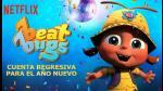 Netflix: 10 programas para que los niños hagan la cuenta regresiva de Año Nuevo - Noticias de elf