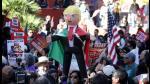 EEUU: así se celebró el Día Internacional del Migrante - Noticias de doce casas