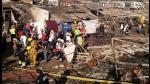 México: 31 muertos y 60 heridos tras explosión en fábrica de pirotecnia - Noticias de miguel angel santa cruz